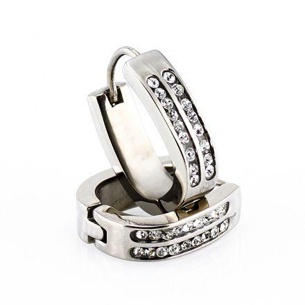 Kolczyki SER.5207 - Biżuteria Damska MPM