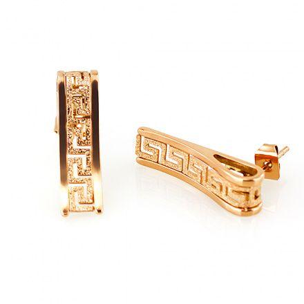 Kolczyki SER.6240 - Biżuteria Damska MPM