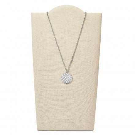 Biżuteria Fossil - Naszyjnik JF02673040 - SALE -40%