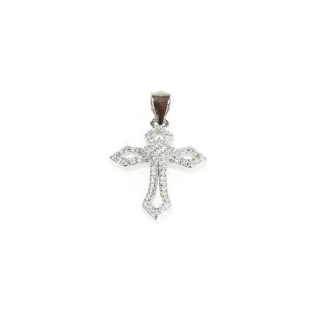 Biżuteria damska ze srebra SAXO Zawieszka srebrna SZ.019.01