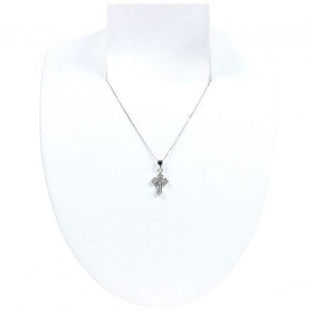 Biżuteria damska ze srebra SAXO Zawieszka srebrna SZ.017.01