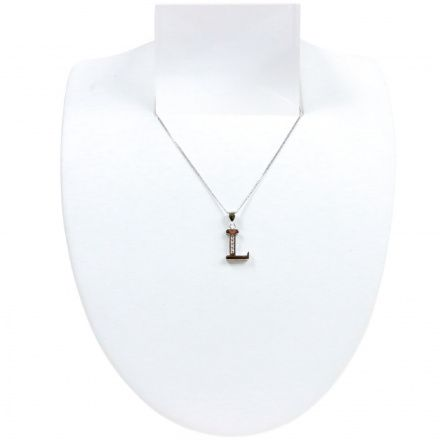 Biżuteria damska ze srebra SAXO Zawieszka srebrna SZ.014.L