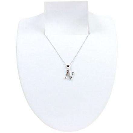 Biżuteria damska ze srebra SAXO Zawieszka srebrna SZ.014.N