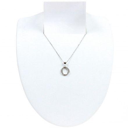 Biżuteria damska ze srebra SAXO Zawieszka srebrna SZ.014.O