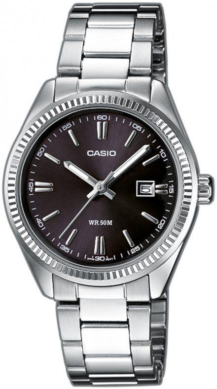 Zegarek Damski Casio LTP-1302D-1A1VEF Casio Classic LTP-1302D -1A1VEF