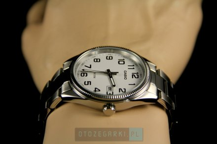 Zegarek Męski Casio MTP-1302D-7BVEF Casio Classic MTP-1302D -7BVEF