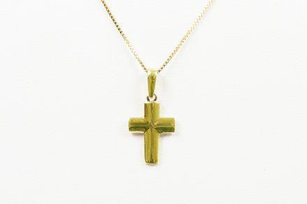 Biżuteria ze złota PR.585 14 Karat SAXO Zawieszka złota ZZ.A.093.01