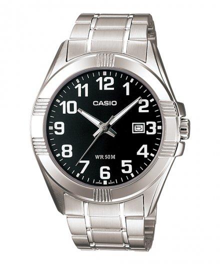 Zegarek Męski Casio MTP-1308D-1BVEF Casio Classic MTP-1308D -1BVEF