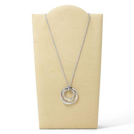 Biżuteria Fossil - Naszyjnik JF01146040