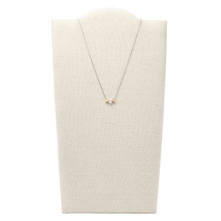Biżuteria Fossil - Naszyjnik JFS00400998