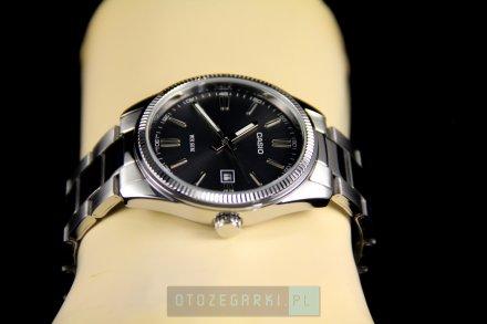 Zegarek Męski Casio MTP-1302D-1A1VEF Casio Classic MTP-1302D -1A1VEF