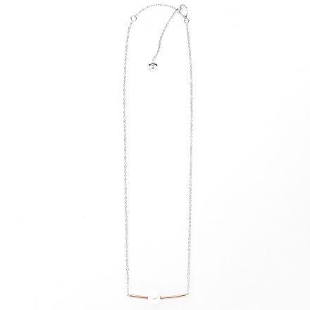 Biżuteria Skagen - SKJ0947998- Naszyjnik SKJ0947