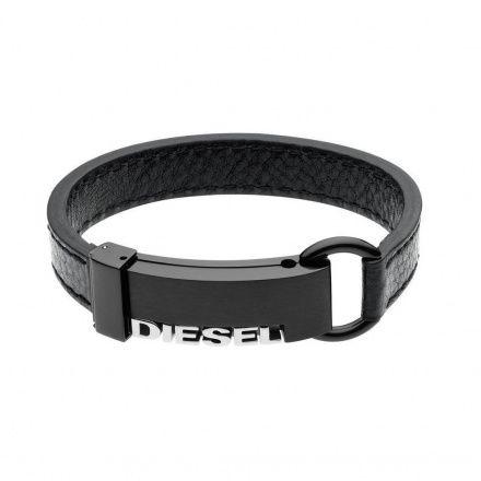 Biżuteria Diesel - Bransoleta DX0002040
