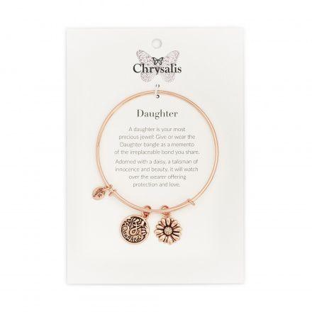 Biżuteria Chrysalis Bransoletka Friends & Family Daughter CRBT0702RG