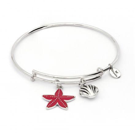 Biżuteria Chrysalis Bransoletka Nature Starfish CRBT2001SP