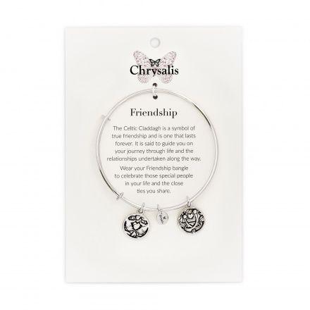 Biżuteria Chrysalis Bransoletka Serenity Friendship CRBT0301SP