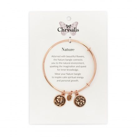 Biżuteria Chrysalis Bransoletka Serenity Nature CRBT0307RG