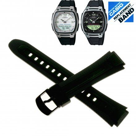 Pasek 10194983 Do Zegarka Casio Model AW-81