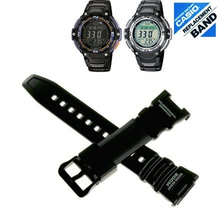 Pasek 10304195 Do Zegarka Casio Model SGW-100