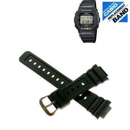 Pasek 10512401 Do Zegarka Casio Model DW-5600E DW-5000SL G-5600 G-5600E G-5700 GW-M5600