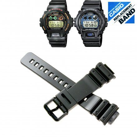 Pasek 71604262 Do Zegarka Casio Model DW-6900 DW-6900G