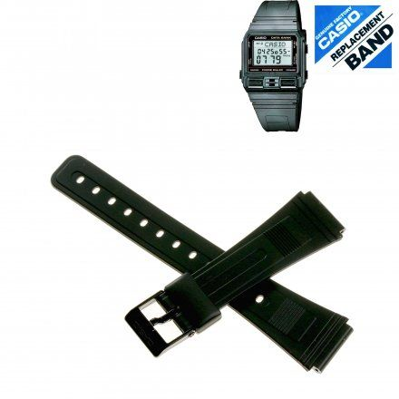 Pasek 70603451 Do Zegarka Casio Model DBA-80 FB-52W