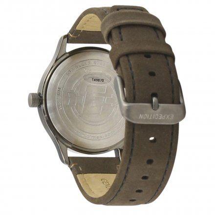 P49870 Pasek Timex ( Bransoleta ) Do Zegarka T49870