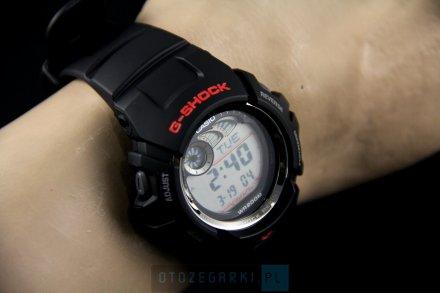 Zegarek Casio G-2900F-1VER G-Shock G-2900F -1VER