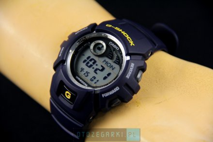 Zegarek Casio G-2900F-2VER G-Shock G-2900F -2VER