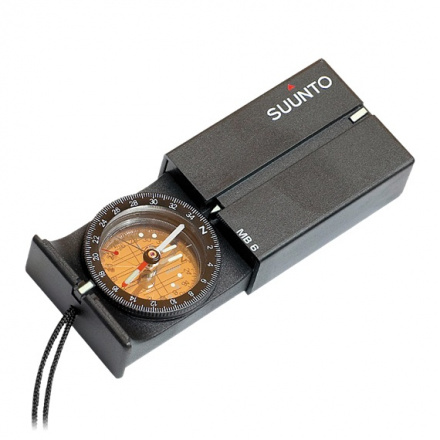 Suunto SS010605011 Mb-6 Normal (North)