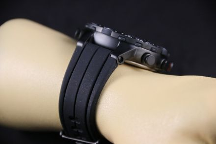 P2N720 Pasek Timex Silikonowy 16 Mm Do Zegarka T2N720