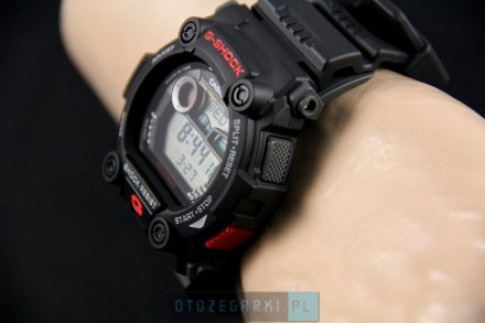 Zegarek Casio G-7900-1ER G-Shock G-7900 -1ER