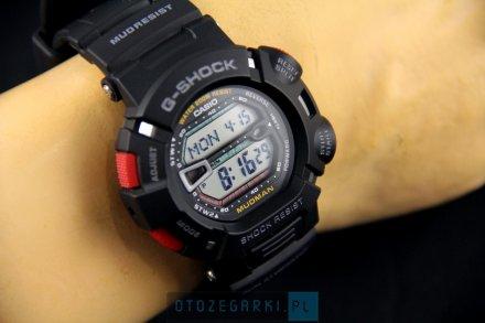 Zegarek Casio G-9000-1VER G-Shock G-9000 -1V