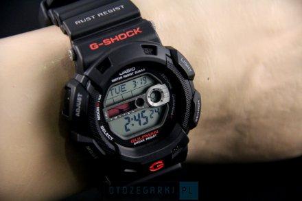 Zegarek Casio G-9100-1ER G-Shock G-9100 -1ER