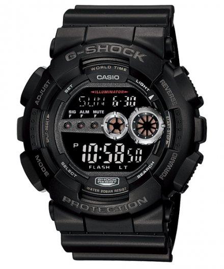 Zegarek Casio GD-100-1BER G-Shock GD-100 -1BER