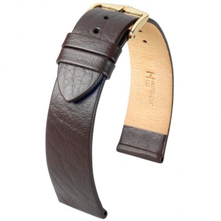 Pasek Skórzany HIRSCH Calf 10102010-1 16mm