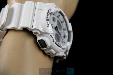 Zegarek Casio GA-100A-7AER G-Shock GA-100A -7AER