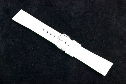 Pasek Skórzany HIRSCH Crocograin 12302800-2-20 - Najwyższa Klasa Wśród Pasków