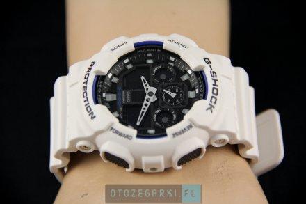 Zegarek Casio GA-100B-7AER G-Shock GA-100B -7AER