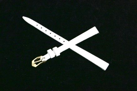 Pasek Skórzany HIRSCH Italocalf 17802000-1 8mm
