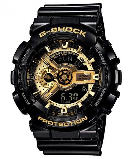 Zegarek Casio GA-110GB-1AER G-Shock GA-110GB -1AER
