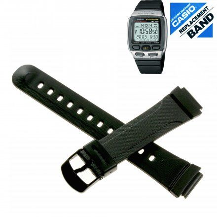 Pasek 10090665 Do Zegarka Casio Model DB-37