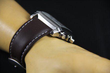 Pasek 10273088 Do Zegarka Casio Model EF-509L-7AV