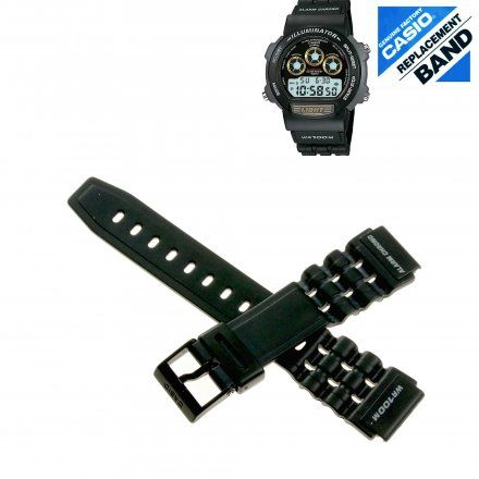 Pasek 71602198 Do Zegarka Casio Model W-727H