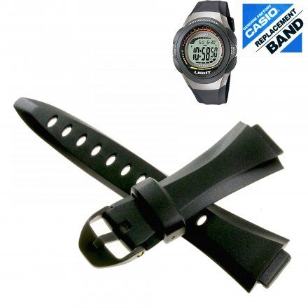 Pasek 10044139 Do Zegarka Casio Model W-733