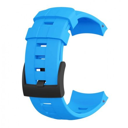 Pasek Suunto SS022006000 Do Ambit3 Vertical Blue Silicone
