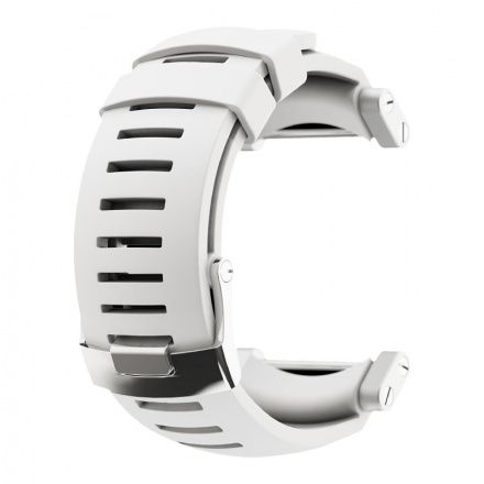 Pasek Suunto SS018817000 Do Core White Silicone