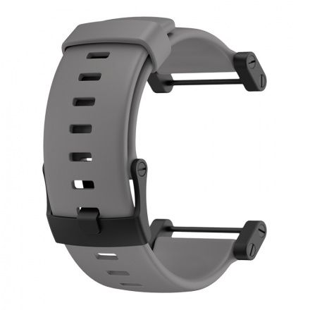 Pasek Suunto SS020346000 Do Core Crush Gray Flat Silicone