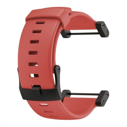 Pasek Suunto SS020797000 Do Core Crush Coral Flat Silicone
