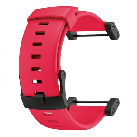 Pasek Suunto SS018820000 Do Core Crush Red Flat Silicone